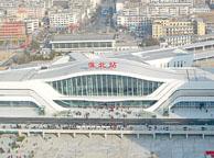 huaibei火车站