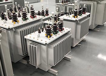 S9系列10kv级油浸式变压器