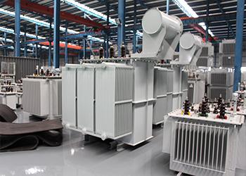 电力变压器厂