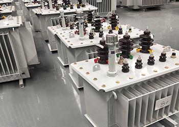 10KV变压器厂